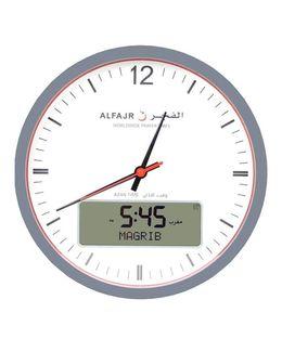 Digital wall clock india online