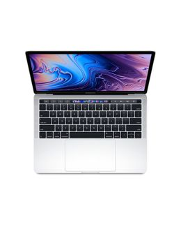 Apple MacBook Pro 2019 i5 8th Gen 13-inch Laptop With Touch Bar