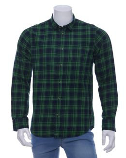 Austin Reed Men Purple Checked Long Sleeves Shirt S Buy Clothing Online Best Price And Offers Ksa Hnak Com