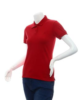 Austin Reed Basic Women Orange Polo Shirt S Buy Clothing Online Best Price And Offers Ksa Hnak Com