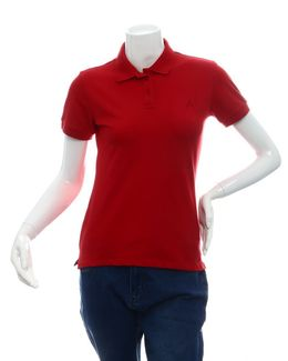 Austin Reed Basic Women Orange Polo Shirt S Buy Clothing Online Best Price And Offers Ksa Hnak Com