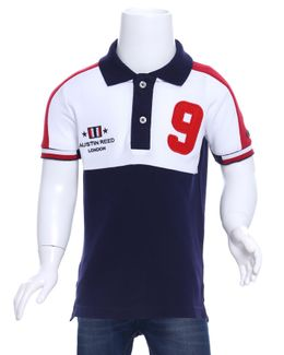 Austin Reed Basic Boys Red Polo T Shirt 9 10 Years Buy Clothing Online Best Price And Offers Ksa Hnak Com