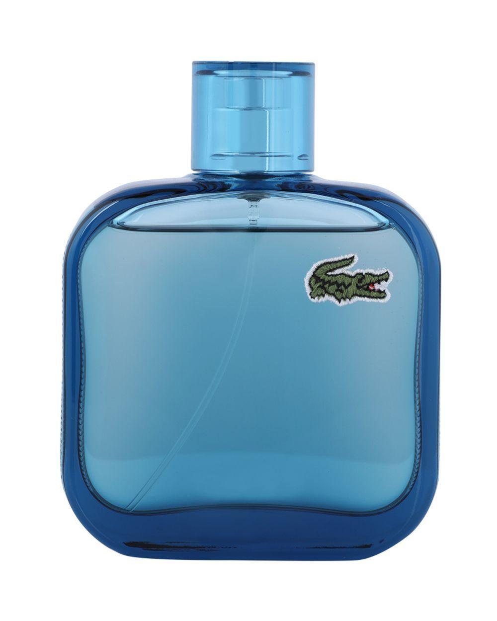 Lacoste L.12.12 Blue Men Perfume EDT 100 ml | Buy Men's ...