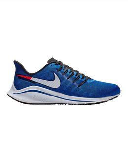 Tierras altas Condición previa Amante  Nike Air Zoom Vomero 14 Running Shoes for Men (Black) - 44.5 EU | Buy Sport  Shoes online | Best price and offers | KSA | HNAK.com